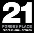 Forbes Place Professional Offices to rent in Paisley's serviced business centre