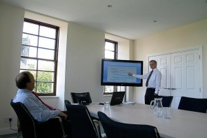Serviced Office to rent Paisley with meeting rooms