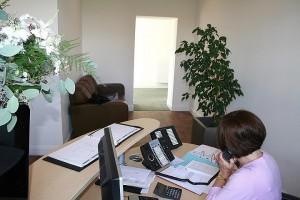 Virtual office. virtual receptionist and mail forwarding address Paisley near Glasgow